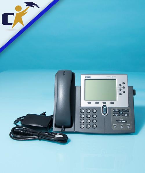 Cisco CP-7960G Series IP Phone