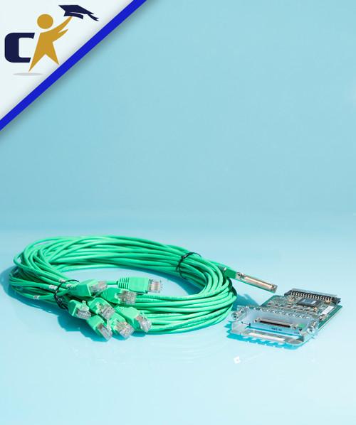 HWIC-8A Access Server Kit