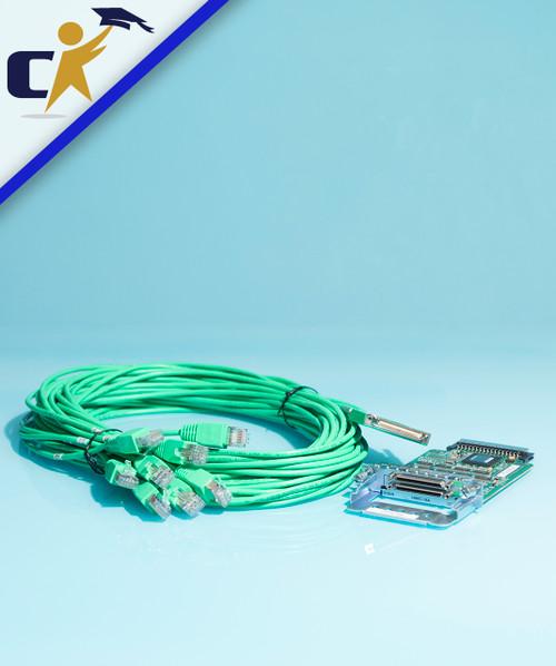 HWIC-16A Access Server Kit