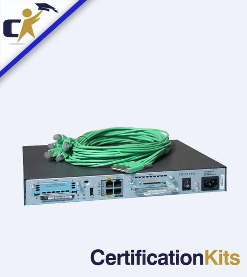 1841 / HWIC-8A Access Server Kit