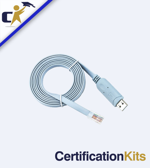 Console Cable With FTDI Chip