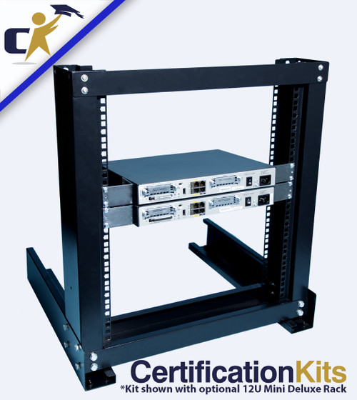 Base CCNA 200-301 Kit