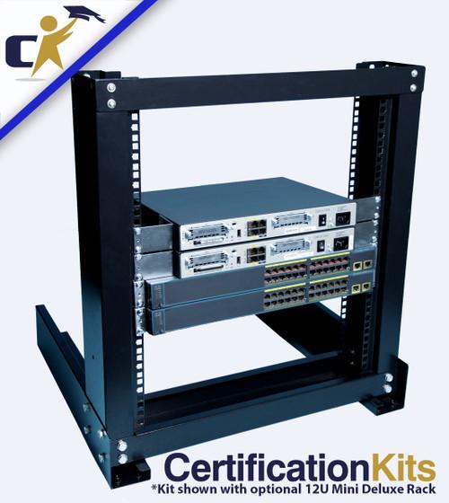 Base Plus CCNA 200-301 Kit