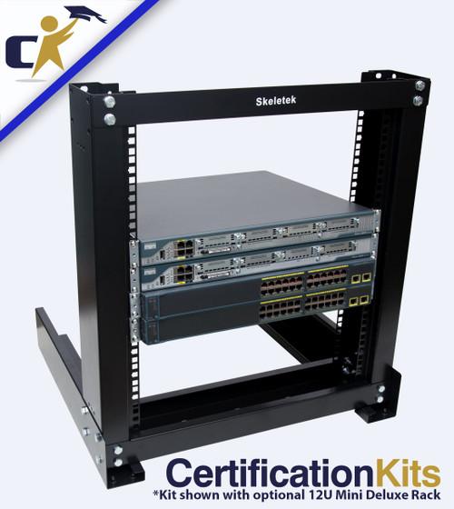 Base Standard Plus CCNA 200-301 Kit
