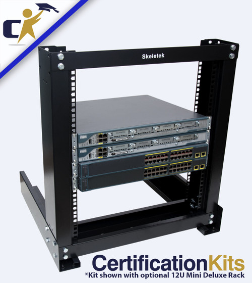 Base Standard Plus CCNA 200-301 Kit