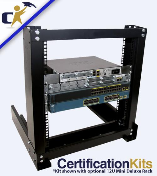 Base Premium Plus CCNA 200-301 Kit