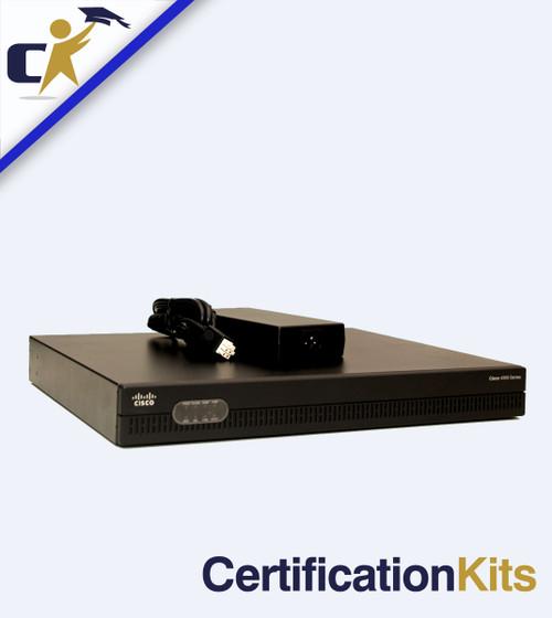 Cisco ISR4321-K9