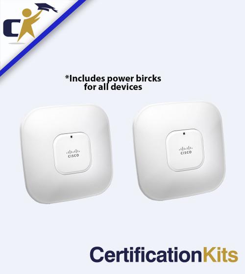 Wireless Dual AP Pack