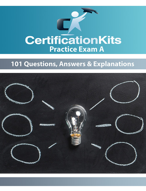 CertificationKits CCNA 200-301 Practice Exam A
