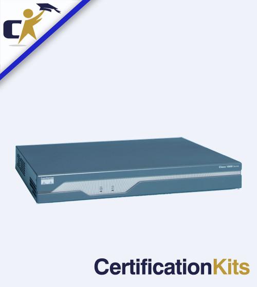 Cisco 1841 384/128 Router