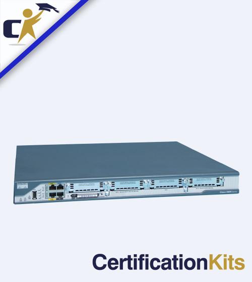 Cisco 2801 256/64 Router