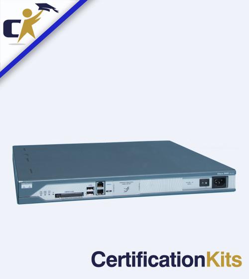 Cisco 2811 512/128 Router