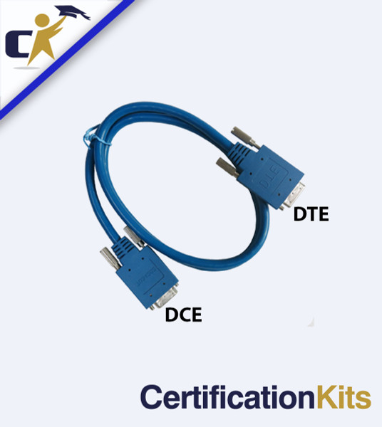 Smart Serial to Smart Serial Crossover Cable