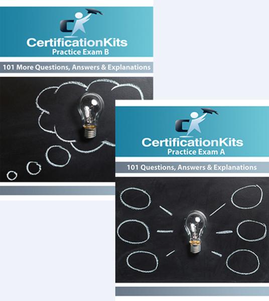 CertificationKits CCNA 200-301 Practice Exam Bundle