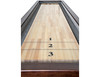 New Presidential Hamilton Shuffleboard Table For Sale