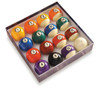 CL Bailey Magnum Pool Ball Set