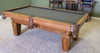 New CL Bailey Duke Pool Table For Sale Chicago