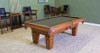 New CL Bailey Duke Pool Table For Sale in Warm Chestnut (WC)