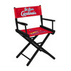 St. Louis Cardinals Directors Chair - Table Height