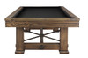 Rio Grande Slate Pool Table
