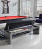 Monaco Pool Table with Dining Top