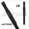 Action 1x1 Ballistic Pool Cue Case with Long Pouch