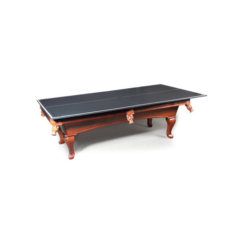 IMPERIAL CONVERSION TABLE TENNIS TOP, BLACK
