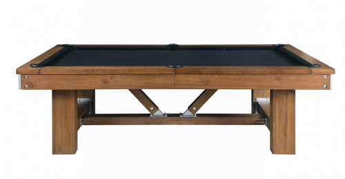 Willow Bend Slate Pool Table