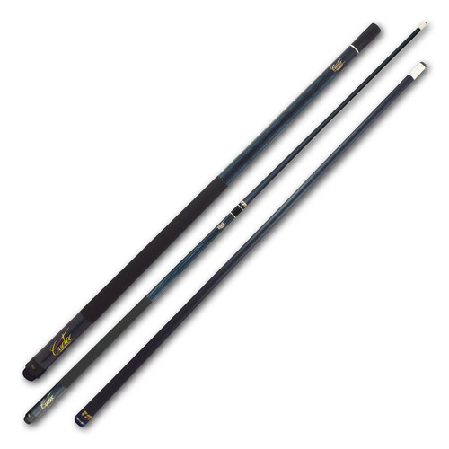 Cuetec Graphite Series 58-In. Two Piece Pool Cue