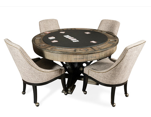 Vienna Game Table