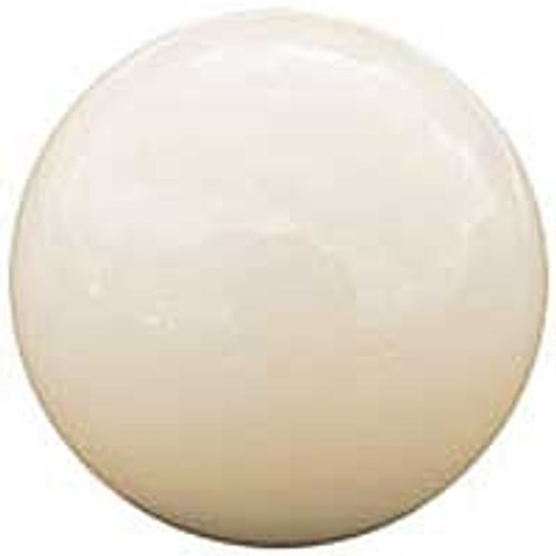 """2 3/8"""" Oversize Cue Ball"""