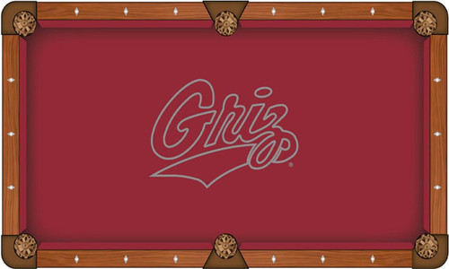 Montana Pool Table Cloth