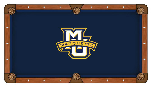 Marquette Pool Table Cloth