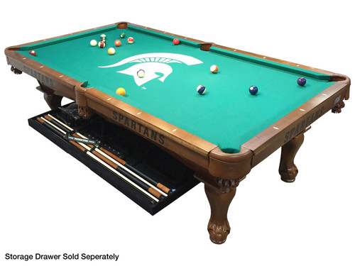 foto de Officially Licensed U.S. Marines Pool Table