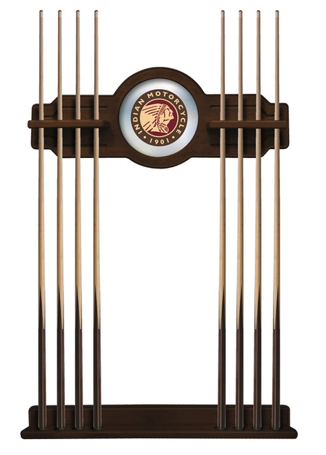 Indian Motorcycle Cue Rack