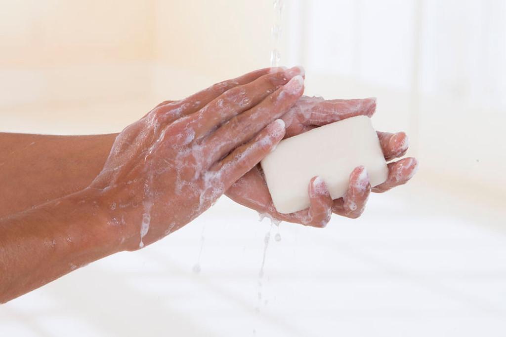 What Bar Soap is Antibacterial?