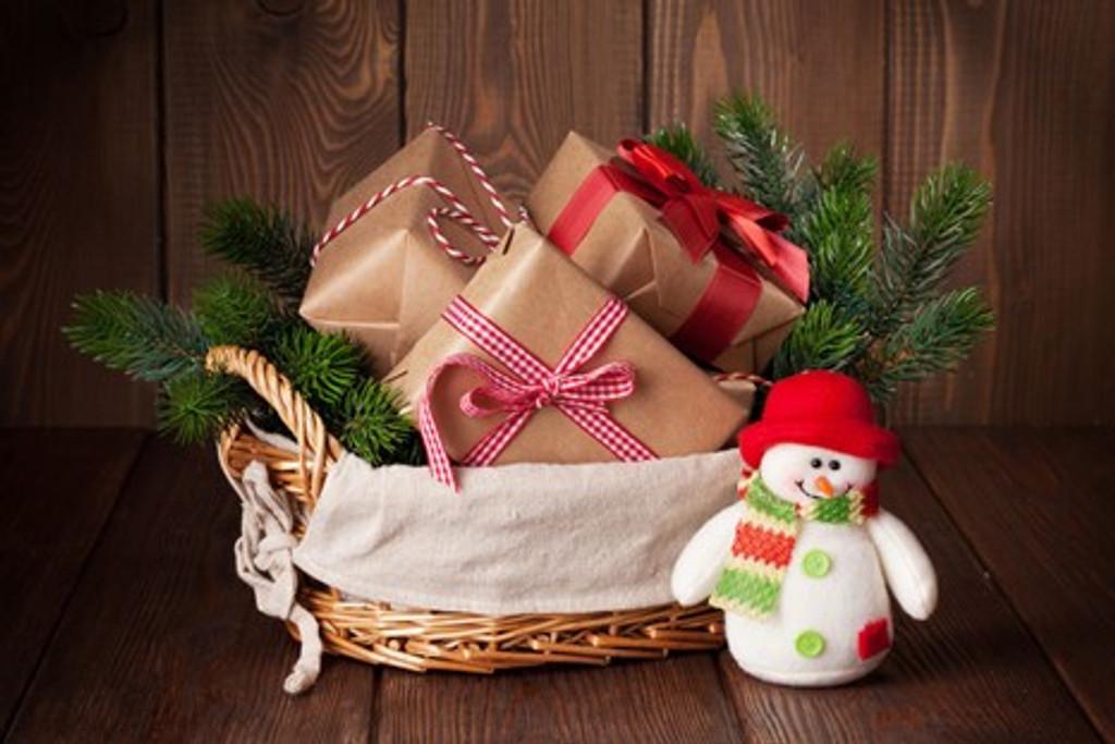Fun Self-Care Gift Basket Ideas - Vitabath®