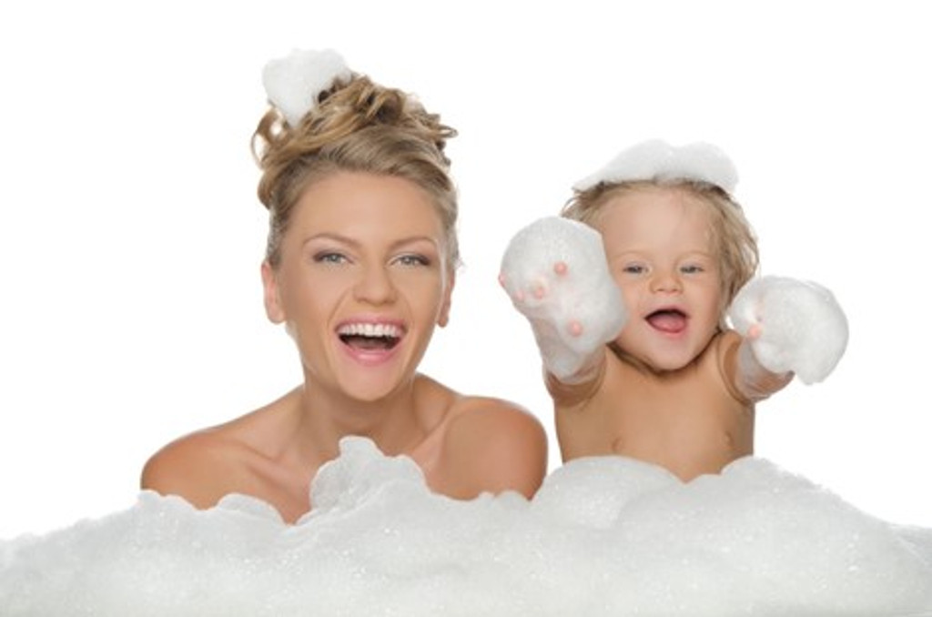 Is Baby Shampoo Good for Adults? - Vitabath®
