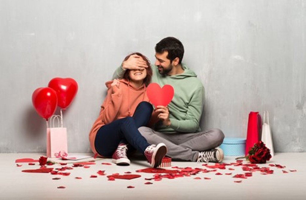 Relaxation is the Best Valentine's Day Gift for Your Loved One