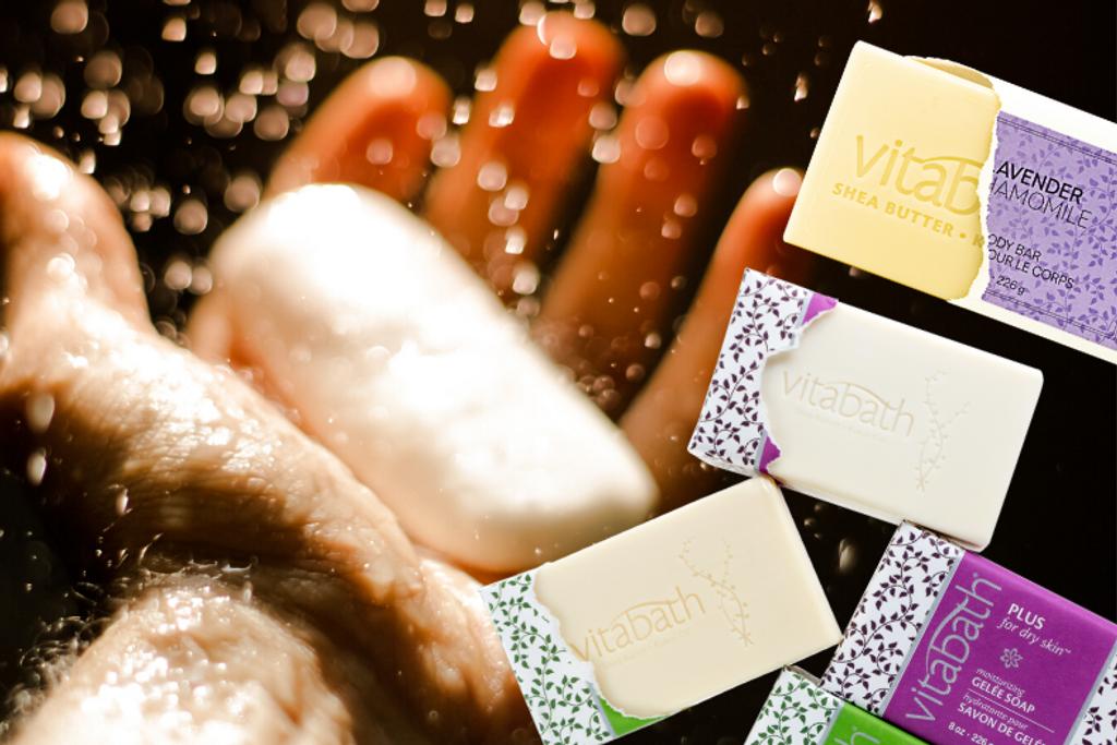 How Long Does Bar Soap Last? — Bath & Body Soap Tips