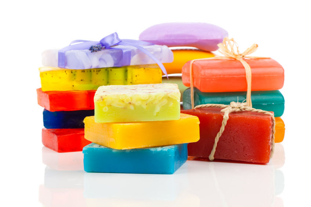 How Long Does Bar Soap Last? — Bath & Body Soap Tips