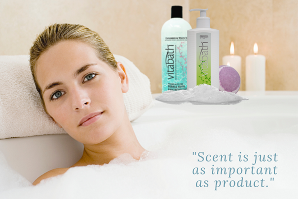 Holiday Relaxation Tips — Relaxing Bath Tips