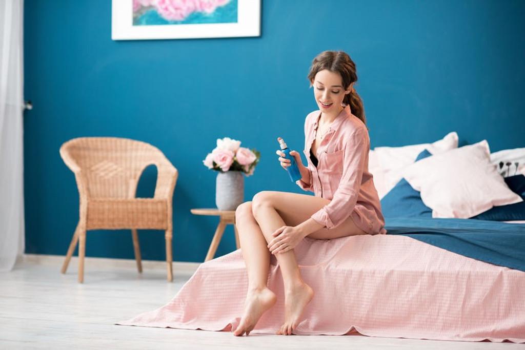 When & How Do You Apply Moisturizer? Vitabath® Blog