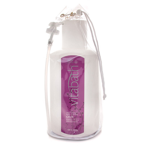 Plus for Dry Skin™ Gallon Bath & Shower Gelée 128 oz/3.36 Kg