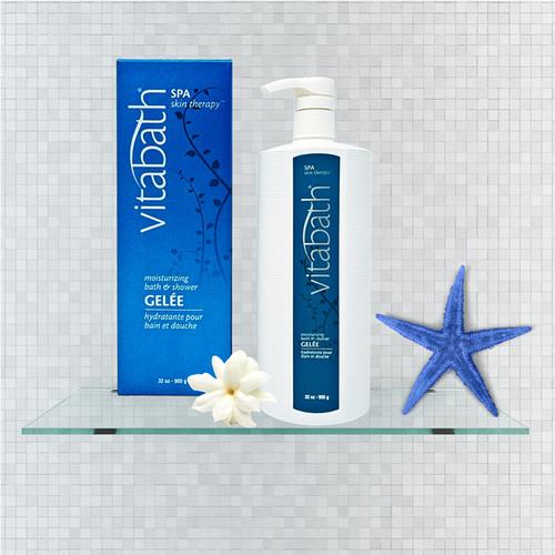 Spa Skin Therapy™ Bath & Shower Gelée 32 oz/900 g