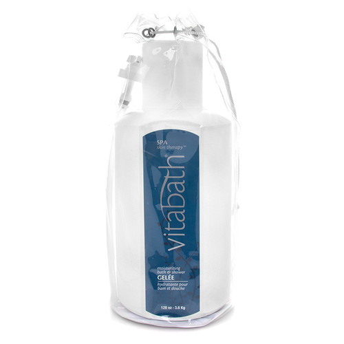 Spa Skin Therapy™ Gallon Bath & Shower Gelée 128 oz/3.6 Kg