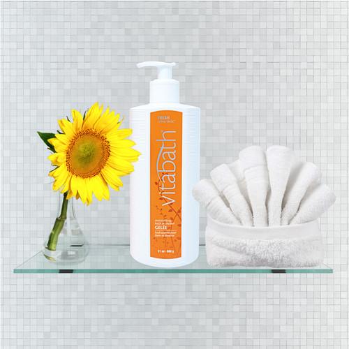 Fresh Citrus Twist™ Bath & Shower Gelée 21 oz/600 g
