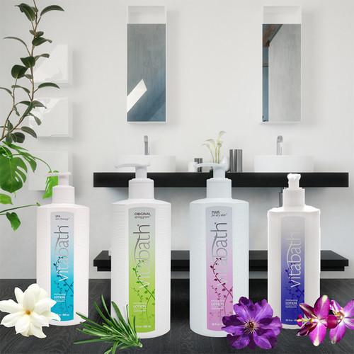 Orchid Intrigue™ Moisturizing Lotion 20 fl oz/600 mL