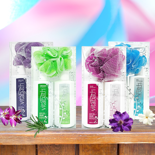 Orchid Intrigue™ Everyday Set