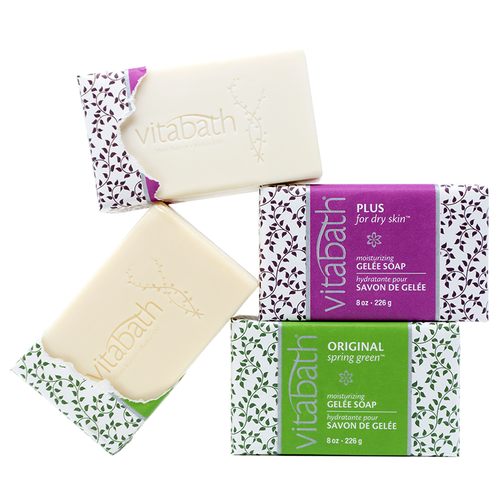 Plus for Dry Skin™ Gelée Soap 8 oz/226 g